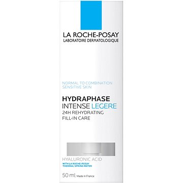 Pleťový krém LA ROCHE-POSAY Hydraphase Intese Legere 50ml (3337872412257)