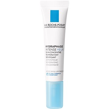 LA ROCHE-POSAY Hydraphase Intese Eyes 15ml (3337872412646)
