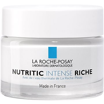 LA ROCHE-POSAY Nutritic Intense Riche 50ml (3337872413575)