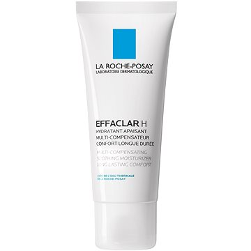 Pleťový krém LA ROCHE-POSAY Effaclar H 40ml (3337872410208)