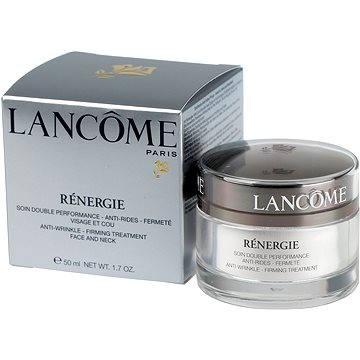 Pleťový krém LANCOME Rénergie Anti-Wrinkle - Firming Treatment 50ml (3147758016857) + ZDARMA Kondicionér JOICO Curl Nourished Conditioner 300 ml
