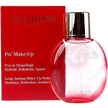 Fixátor CLARINS Fix Make-Up 50 ml (3380810040692)