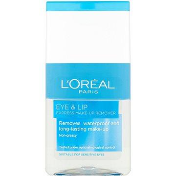 ĽORÉAL PARIS Eye and Lip Make-Up Remover 125 ml (3600522412595)
