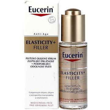 EUCERIN ELASTICITY+FILLER Facial Oil 30 ml (4005800158148)