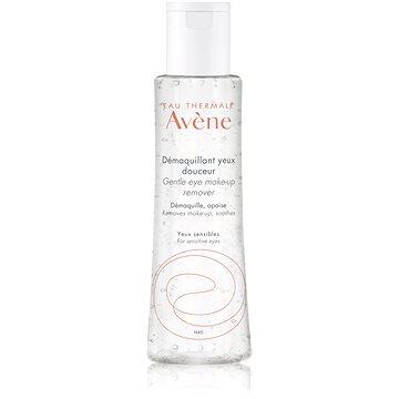 Odličovač na oči AVENE Gentle Eye Make-up Remover 125 ml (3282779051378)
