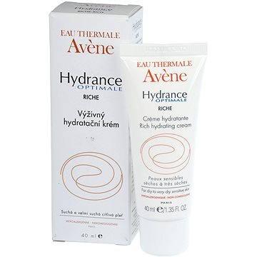 Pleťový krém AVENE Hydrance Optimal Riche 40 ml (3282779206280)