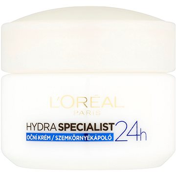 ĽORÉAL PARIS Hydra Specialist Eye Cream 15 ml (3600521823866)