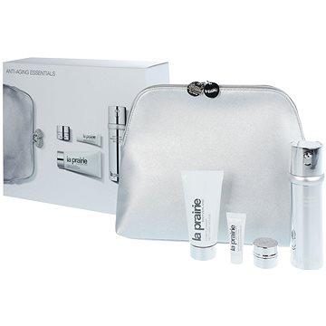 Dárková sada kosmetická LA PRAIRIE Anti Aging Essentials Kit (7611773075756) + ZDARMA Maska na vlasy REVLON Be Fabulous Normal/Thick Cream Mask 500 ml