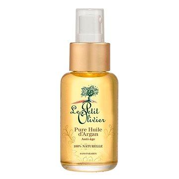 Olej LE PETIT OLIVIER Čistý arganový olej 50 ml (3549620033083)