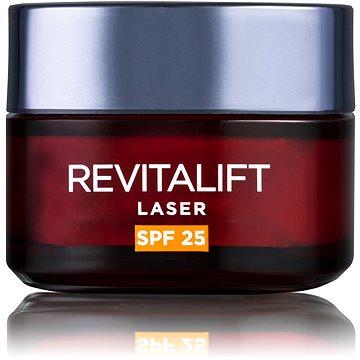 Pleťový krém ĽORÉAL PARIS Revitalift Laser Renew Anti-Ageing Cream SPF 20 50 ml (3600523448746)