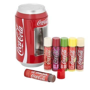 LIP SMACKER Coca-Cola klasická plechovka mix 6 x 4 g (050051802856)