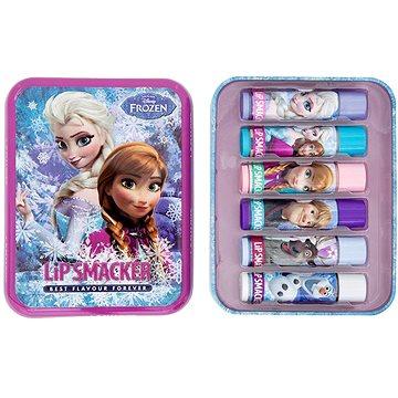 LIP SMACKER Disney Frozen mix box 6 x 4 g (050051238150)