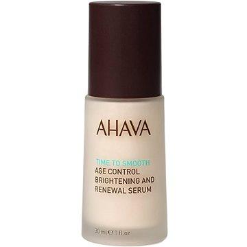 AHAVA Age Control Brightening and Renewal Serum 30 ml (697045154371)