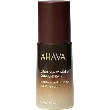 AHAVA Dead Sea Osmoter Concentrate face 30 ml (697045156023)