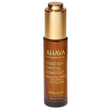 AHAVA Dead Sea Osmoter Crystal face 30 ml (697045153664)