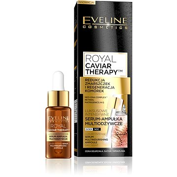 EVELINE Royal Caviar Day And Night Intense Serum In Dropper 18 ml (5901761915907)