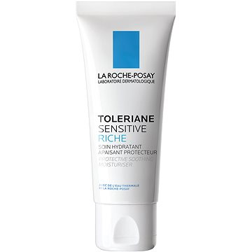 LA ROCHE-POSAY Toleriane Sensitive Riche 40 ml (3337875588348)