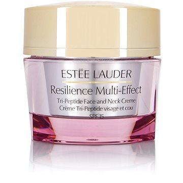 ESTÉE LAUDER Resilience Multi-Effect Tri-Peptide Face and Neck Creme SPF15 Normal/Combination Skin 5 (887167368637)