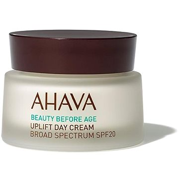 AHAVA Beauty Before Age Uplift Day Cream SPF20 50 ml (697045154531)