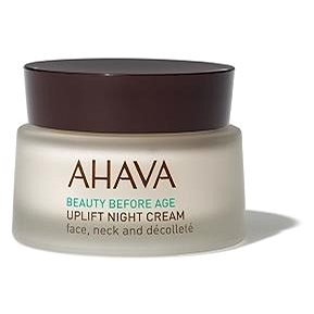 AHAVA Beauty Before Age Uplift Night Cream 50 ml (697045152612)