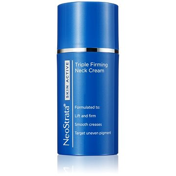 NeoStrata Skin Active Triple Firming Neck Cream 80 g (732013300593)