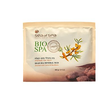 SEA OF SPA Bio Spa Dead Sea Mineral Mud Kit 600 g (7290012934711)
