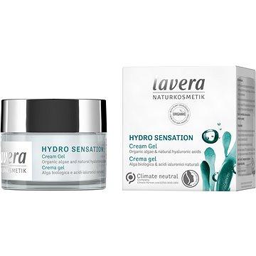 LAVERA Hydro Sensation Cream Gel 50 ml (4021457633739)