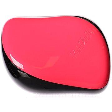 Kartáč na vlasy TANGLE TEEZER Black & Pink Compact (5060173370169)