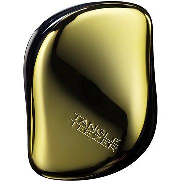 Kartáč na vlasy TANGLE TEEZER Gold Fever Compact (5060173370046)
