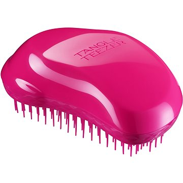 Kartáč na vlasy TANGLE TEEZER The Original Pink Fizz (5060173370008)