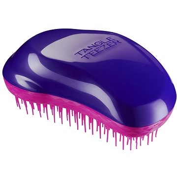 Kartáč na vlasy TANGLE TEEZER The Original Plum Delicious (5060173370022)
