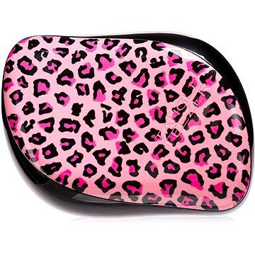 Kartáč na vlasy TANGLE TEEZER Pink Kitty Compact (5060173370107)