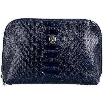 Kosmetická taška DUKAS Kosmetická taštička velikost S Tmavě modrá (TT 150-110)