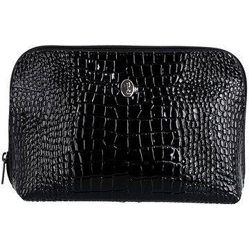 Kosmetická taška DUKAS Kosmetická taštička velikost M Černá (TT 170-205)