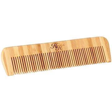 OLIVIA GARDEN Healthy Hair Bamboo Comb C1 (5414343010506)