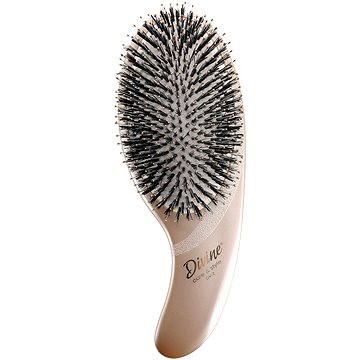 Kartáč na vlasy OLIVIA GARDEN Divine Brush Care & Style (5414343000347)
