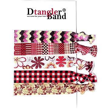 Gumičky DTANGLER Band Set Summer (8595615781007)
