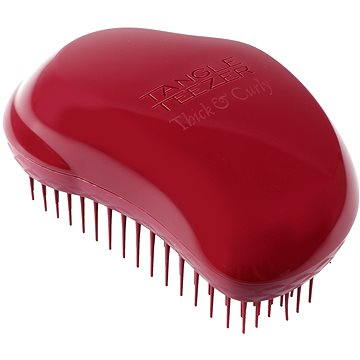 Kartáč na vlasy TANGLE TEEZER The Original Thick and Curly (5060173370510)