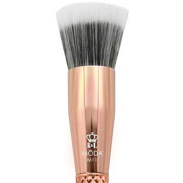 Kosmetický štětec ROYAL & LANGNICKEL Moda Metallics Strippler (90672367631)