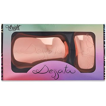 DESSATA Bright Edition Gift Box Rose Gold (8437012698321)