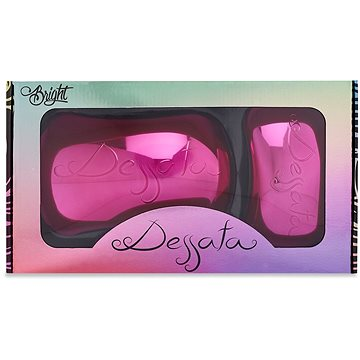 DESSATA Bright Edition Gift Box Fuchsia (8437012698307)