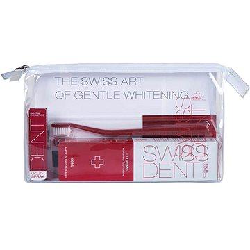 Kosmetická sada SWISSDENT Extreme Promo Kit (7640126190150)