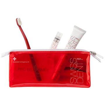 Sada dentální kosmetiky SWISSDENT Emergency Kit Extreme (19.018.00)