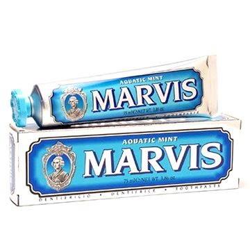 Zubní pasta MARVIS Aquatic Mint 75 ml (M11011)