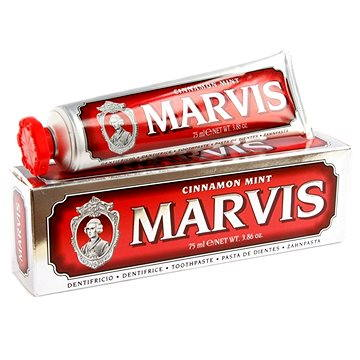 Zubní pasta MARVIS Cinnamon Mint 75 ml (M11050)
