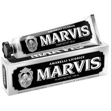 Zubní pasta MARVIS Amarelli Licorice Mint 75 ml (M11051)