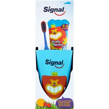 SIGNAL Fruity Flavour zubní sada (8584057011650)