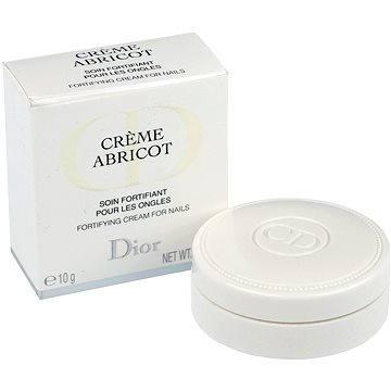 Krém na nehty DIOR Créme Abricot Nail Creme 10 g (3348900008694)