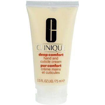 CLINIQUE Deep Comfort Hand and Cuticle Creme 75 ml (20714389109)