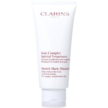 Tělový krém CLARINS Stretch Mark Minimizer 200 ml (3380811581200)